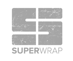 Logo: Superwrap