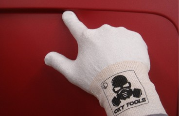 Produktfoto: Oxy Tools Revolution Wrapping Glove - M