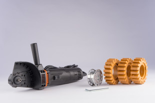Produktfoto: MBX Vinyl Zapper - Set Electric
