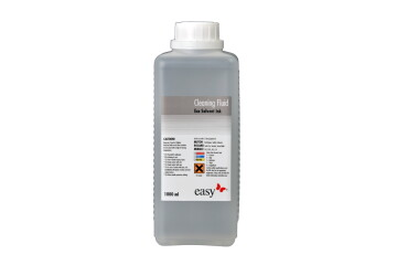 Produktfoto: Easy Inks ESP1-CLN Cleaning Bottle - 1000 ml.