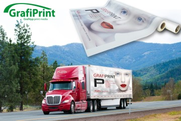 Produktfoto: Grafiprint P26P Air Escape -137/50