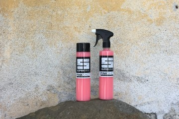 Produktfoto: Superwrap - Pink Shot - Ultra Hydrophobic Quick Wax (EoL)