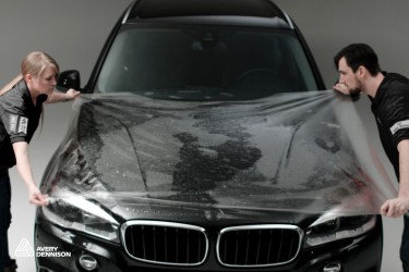 Foto: Avery Supreme Paint Protection Film SPF-XI - 152 cm