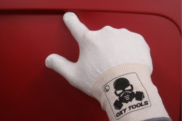 Foto: Oxy Tools Revolution Wrapping Glove - Größe: M