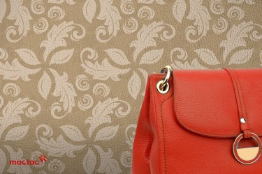 Foto: Mactac WW Leather - 137 cm x 30 m
