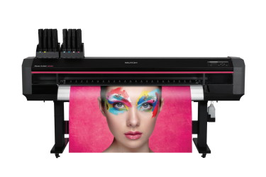 Foto: Mutoh XpertJet 1682SR - 1625 mm - inkl. Aufwicklung TUP30