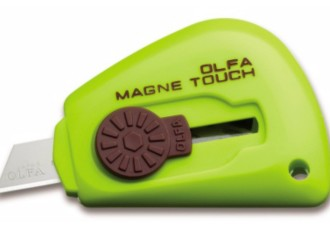 Produktfoto: OLFA Magnetic Touch Knife