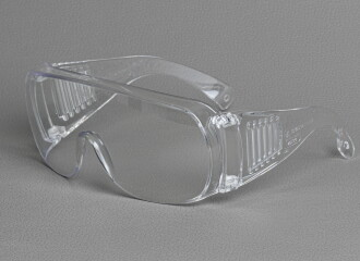 Produktfoto: SolProtect Schutzbrille / Safety Glasses